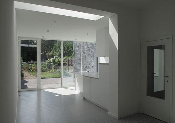catherine arnould architecte d 39 int rieur maison unifamiliale uccle. Black Bedroom Furniture Sets. Home Design Ideas