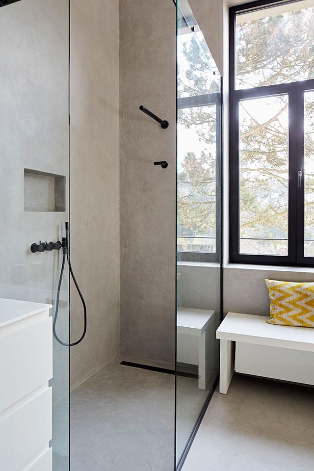 catherine arnould architecte d 39 int rieur uccle churchill. Black Bedroom Furniture Sets. Home Design Ideas